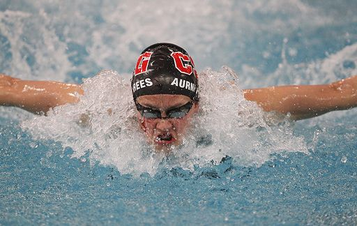 Swimming & Diving: Academy boys and CSG shine at states