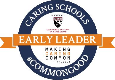 CSG among the nation's first schools to join Harvard Caring Campaign