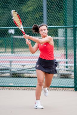 CSG Roundup: Tennis players aim to keep 'pushing ourselves'